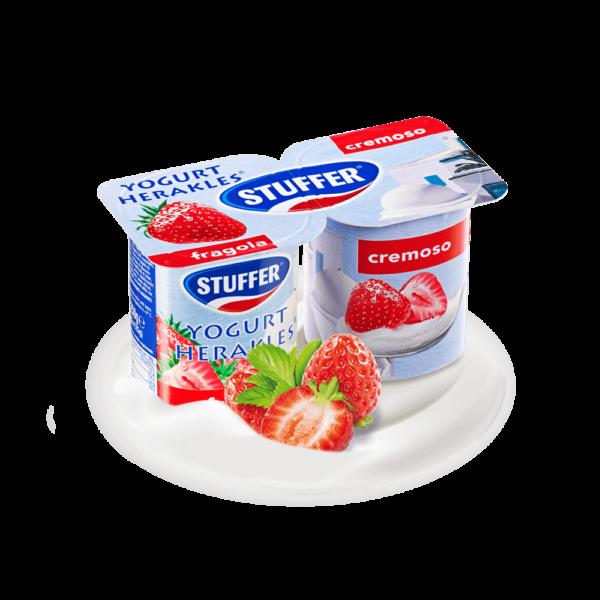 10286-Stuffer-Herakles-Yogurt-FRAGOLA-2x125g
