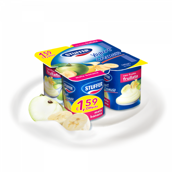 10422-STUFFER-YOGURT-CREMOSO-MELA-BANANA-4x125g