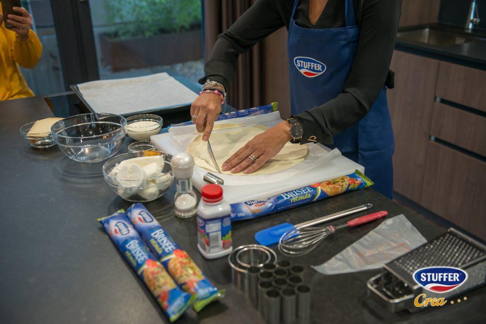 ricetta Misya salato step 1