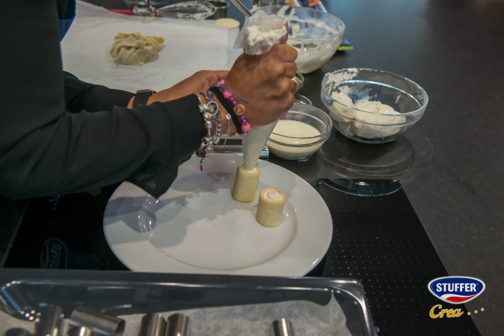 ricetta Misya salato step 6